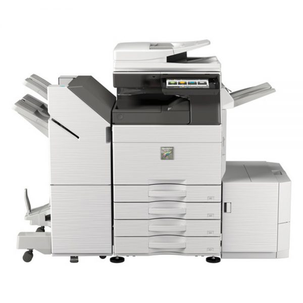 sharp copier repairs